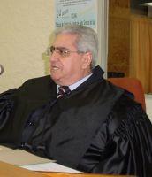 Vice-presidente o conselheiro Paulo Roberto Capiberibe Saldanha