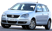Volkswagen Polo I-Motion