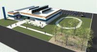 Investimento de R$ 1,5 milhão e projeto arquitetônico ficam sob responsabilidade da Universidade