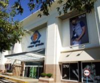 250 lojas (147 da área central e 103 do shopping) estão autorizadas a abrir hoje