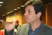 Luiz Henrique Mandetta, secretário municipal de Saúde