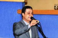 Flávio César (PT do B) terá reuniões semanais com prefeito para levar insatisfação dos vereadores