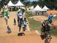O evento é realizado pala Associação de Bicicross de Salvador