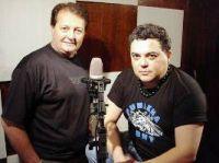 Tostão & Guarany gravam seu primeiro DVD em Campo Grande