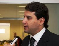 Maicon Thomé Marins presidente do Conselho de Jovens Empresários de Campo Grande