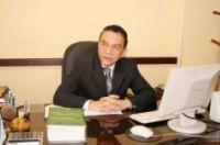 Oclécio Assunção é advogado trabalhista e professor universitário