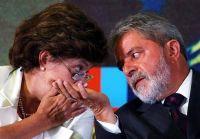 Presidente disse que não vai interferir na chapa de Dilma