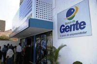 Filial do Banco da Gente com o Centro Integrado de Atendimento ao Trabalhador (Ciat) em Jardim