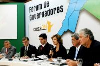 Reunião dos governadores do Codesul será em Bonito dia 13 de novembro