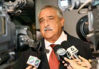 Na entrevista ele comentou também em relação a possível candidatura do juiz Odilon de Oliveira