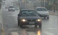 Ele também ressalta para que os condutores tenham cuidado nas estradas