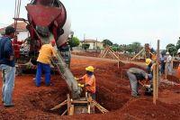 O projeto Orla Morena é parte do Programa de Desenvolvimento Integrado do Município de Campo Grande
