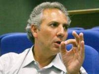 O presidente da Agetran, Rudel Trindade Júnior.