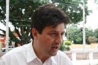 Só é certa a candidatura do secretário de Saúde, Luiz Henrique Mandetta (PPS), a deputado federal.
