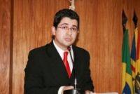 O presidente da Comissão de Defesa do Consumidor, Heitor Miranda Guimarães