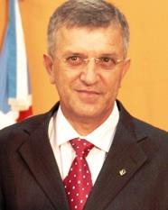 O ex-diretor da Agesul, Carlos Augusto Longo Pereira.