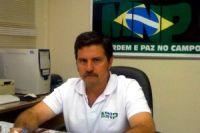O presidente do MNP,  Oliveira Nantes Coelho, entende que a cobrança é inconstitucional