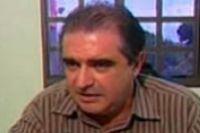 O delegado adjunto da 6ª Delegacia de Polícia Civil, Roberval Maurício Cardoso
