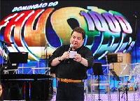 Mudanças continuam no Domingão do Faustão, desde que o programa da Globo passou a perder pontos no I