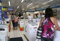 Outro índice positivo foi registrado pelas lojas da cidade: a inadimplência caiu 9,69%