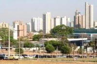 As temperaturas ficam entre 22ºC e 37ºC em Campo Grande