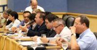 Dos 21 vereadores somente Saraiva votou contra a aprovação da proibição de venda de bebidas
