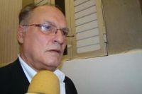 O senador Roberto Freire, presidente Nacional do PPS, disse que não tem estrutura para campanha de 2