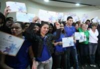 Programa da Prefeitura já atendeu 15 mil jovens
