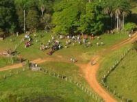 Área ocupada em MS virou aldeia