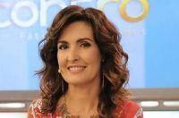 Apresenta 'Encontro com Fátima Bernades'