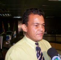 Rinaldo Salomão é sindicalista