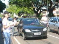 Adesivagem de veículos na Afonso Pena