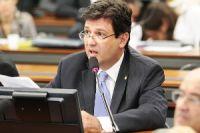 Luis Henrique Mandetta é deputado federal