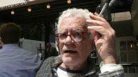 Eduardo Coutinho foi encontrado morto na residência da família