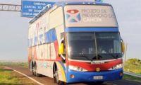 Ônibus da Saúde