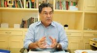 José Chadid é o atual secretário Municipal de Educação
