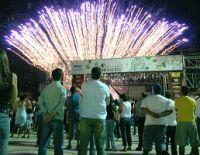 Festival acontece em Corumbá