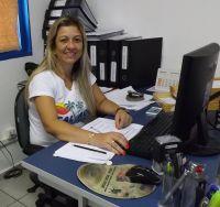 Silva Pereira é acadêmica de Administração