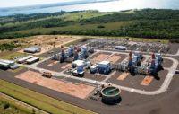 Energia é enviada para Sistema Nacional