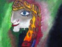 """""""Peyote Dreams"""", de Kilsa, de Coxim."""