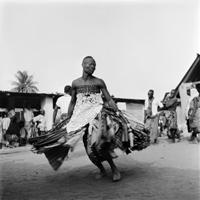 Viajou pelo mundo em busca do afro