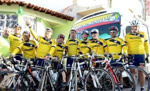São da cidade de Barranquilla