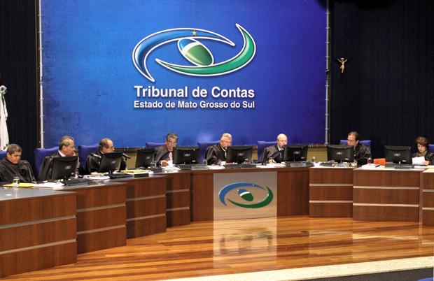 Somadas, as multas aplicadas pelos conselheiros Ronaldo Chadid, Jerson Domingos e José Ricardo Pereira Cabral totalizam R$ 187.470,14. .