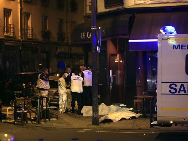 Este foi o pior ataque à França na história recente.