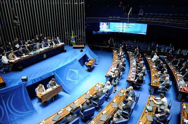 O projeto em questão, que pode ser votado hoje (18), no Congresso Nacional.