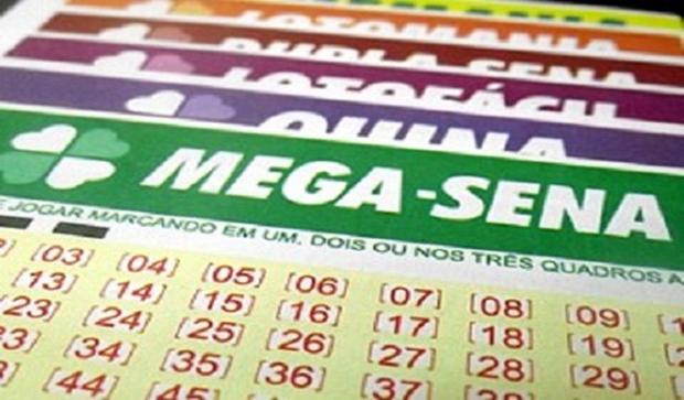 Quina teve 206 apostas ganhadoras, que irá levar R$ 34.046,20 cada.