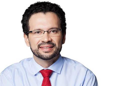 Jully Heyder da Cunha Souza, advogado.