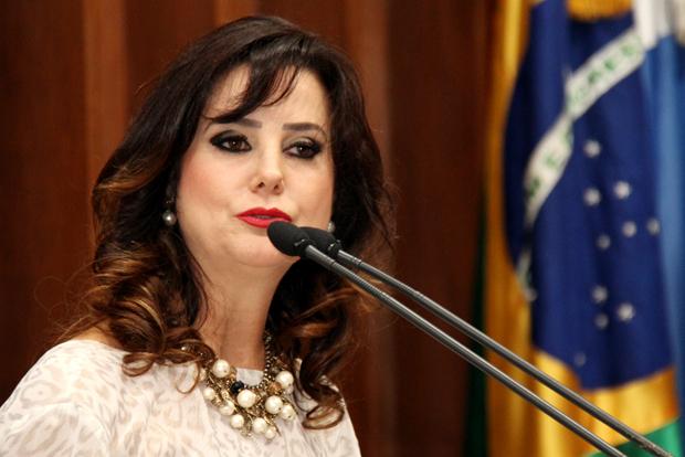 A sessão solene é proposta pela deputada estadual Mara Caseiro (PTdoB).