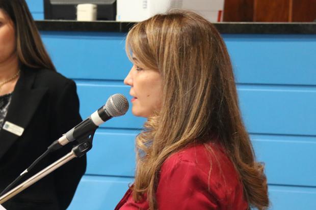 A Deputada Estadual Antonieta Amorim (PMDB) apresentou indicação para a recuperação de pontes estaduais e municipais danificadas pelas chuvas nos municípios de Tacuru, Naviraí, Itaquiraí, Coronel Sapucaia,  Amambai, Sete Quedas,Paranhos, Caarapó, Juti e N