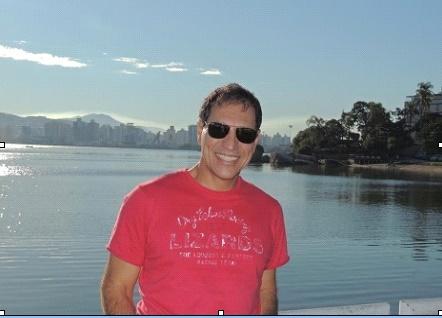 Flávio Melo Ribeiro - Psicólogo